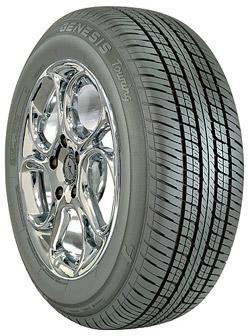 Genesis Touring Tires