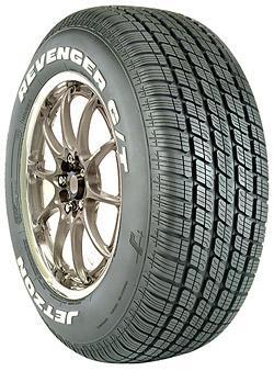 Revenger GT Tires