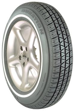 Duration Tires