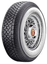 Goodyear Classic Radials Tires