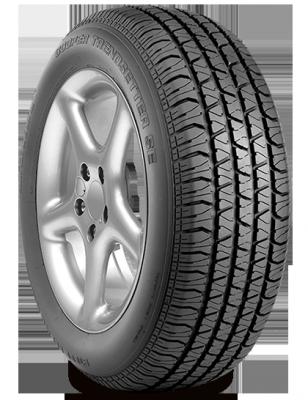Trendsetter SE Tires